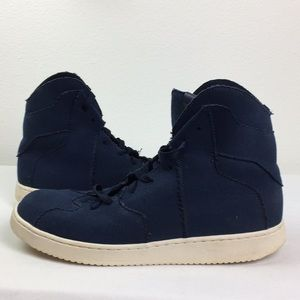Nike Jordan 0.2 Why Not Sneakers